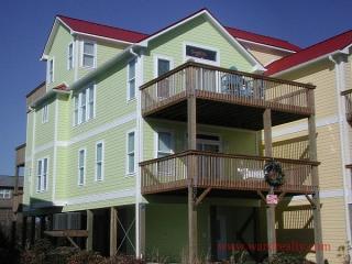A Reef Intermission - Surf City vacation rentals