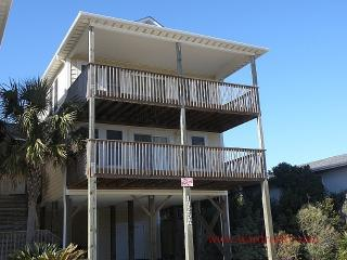 Awesome Ocean View - Surf City vacation rentals