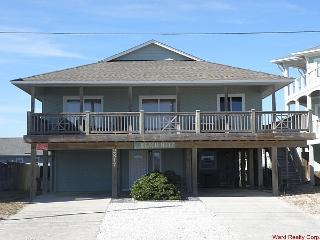 Cozy Surf City House rental with Fireplace - Surf City vacation rentals