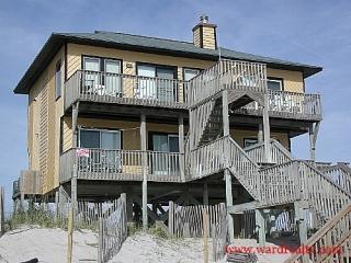 Bilou's - North Topsail Beach vacation rentals