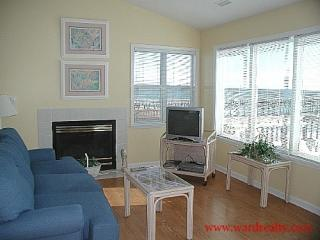 Kinco Penthouse - Topsail Island vacation rentals
