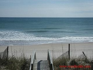 Lily's View - Topsail Beach vacation rentals