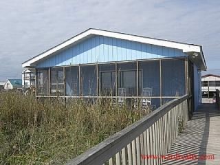 Nepenthe - Surf City vacation rentals