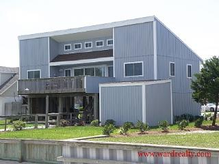 Ordanic - Topsail Beach vacation rentals