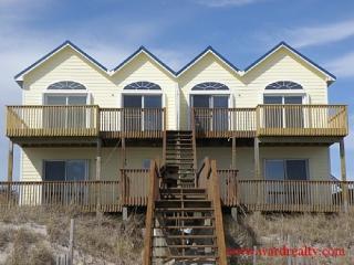 Reflection North - North Topsail Beach vacation rentals