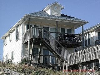 Sarah's Sandcastle - Surf City vacation rentals