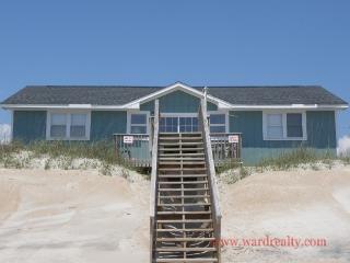 Sea-Renity - Surf City vacation rentals