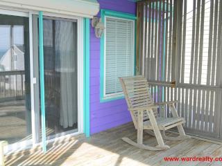 Seaspray - North Topsail Beach vacation rentals