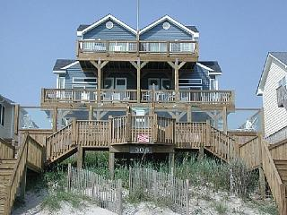 Tipsy Turtle S - Topsail Island vacation rentals