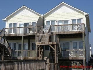 Topsail Tarheels - Surf City vacation rentals