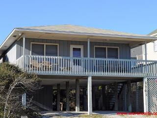 Nice Surf City House rental with Fireplace - Surf City vacation rentals