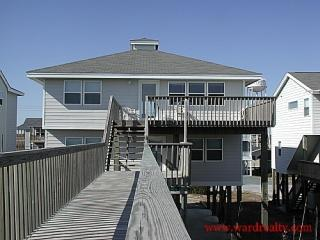 What A View - Surf City vacation rentals