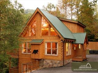 Cozy Bear Lodge  Private Near Downtown Hot Tub Pool Table Free  Nights - Gatlinburg vacation rentals