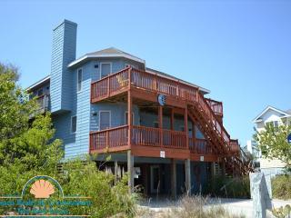 Blue Moon 5084 - Corolla vacation rentals