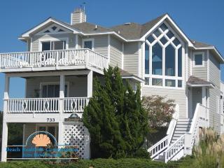 DuneVegan 611 - Corolla vacation rentals