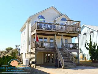 On the Beach 65 - Kitty Hawk vacation rentals