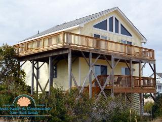 Mermaid Manor 5151 - Corolla vacation rentals