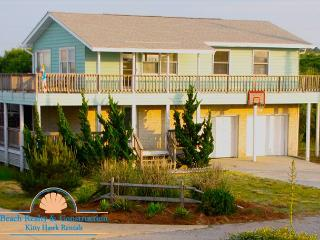 Sandy Bottoms 1007 - Southern Shores vacation rentals