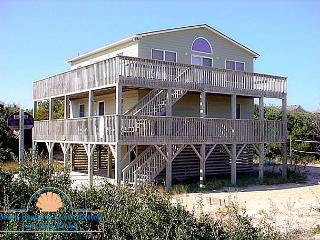 Southern Exposure 528 - Southern Shores vacation rentals
