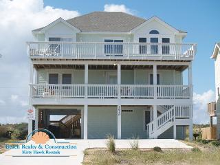 St. Andrews Beach House 1106 - Corolla vacation rentals