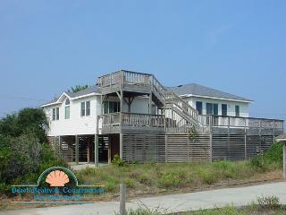 Surfrider 13 - Southern Shores vacation rentals