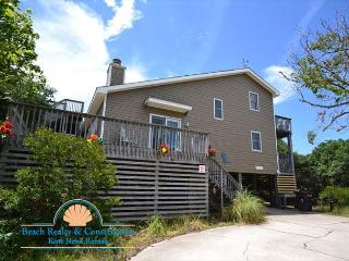 The Cottage 476 - Corolla vacation rentals