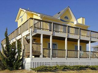 Casa Del Sol - Nags Head vacation rentals