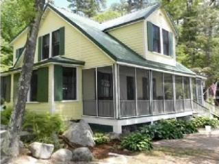 305 - Moultonborough vacation rentals