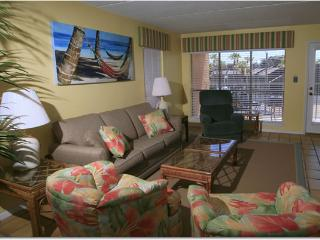 BEACH VIEW #306 - South Padre Island vacation rentals