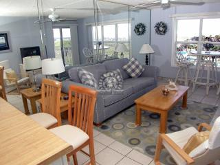Gulview II #509 - South Padre Island vacation rentals