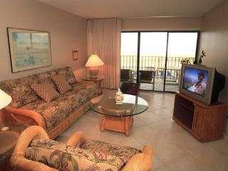 Ocean Vista 205 - South Padre Island vacation rentals