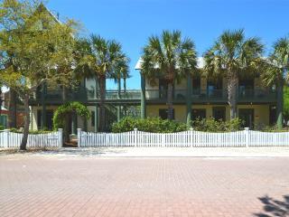Old Natchez Compound - Seaside vacation rentals
