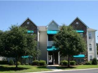 Savannah Shores 9776-09 - Myrtle Beach vacation rentals