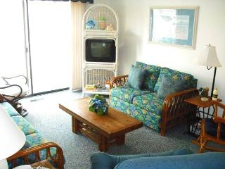 Lovely Condo with Internet Access and A/C - Myrtle Beach vacation rentals