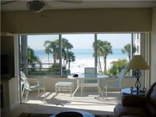 Picturesque views and spectacular sunsets - 13 North - Image 1 - Siesta Key - rentals