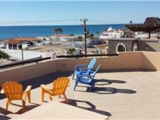 Great House with 4 Bedroom & 4 Bathroom in Puerto Penasco (Bella Vista) - Puerto Penasco vacation rentals