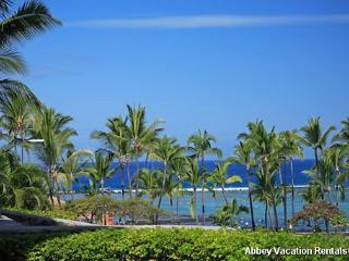 Lovely 2 BR-2 BA Condo in Kailua-Kona (Condo with 2 BR-2 BA in Kailua-Kona (K4-KBV 2-103)) - Kailua-Kona vacation rentals