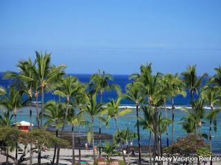 Amazing Condo with 2 BR, 2 BA in Kailua-Kona (K4-KBV 2-204) - Kailua-Kona vacation rentals