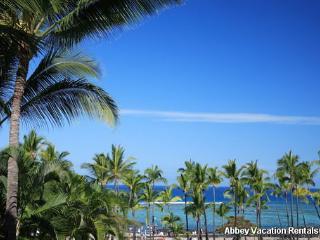 Picturesque Condo in Kailua-Kona (K4-KBV 2-101) - Waikoloa vacation rentals
