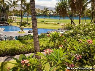 Wonderful 2 Bedroom, 2 Bathroom Condo in Waikoloa (W5-FV L21) - Waikoloa vacation rentals