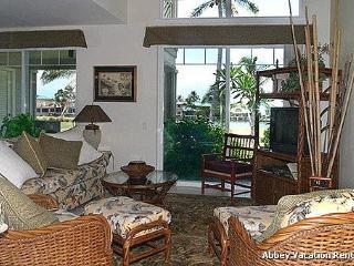 Waikoloa 3 Bedroom, 3 Bathroom Condo (W7-FV M3) - Waikoloa vacation rentals