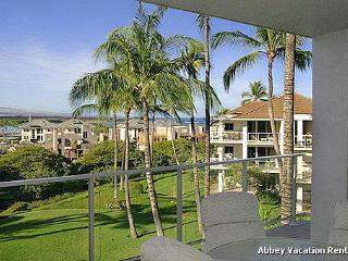 Fabulous 2 Bedroom, 2 Bathroom Condo in Waikoloa (W5-V C305) - Waikoloa vacation rentals