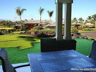 Perfect 3 Bedroom & 3 Bathroom Condo in Waikoloa (W6-KOLEA 12D) - Waikoloa vacation rentals