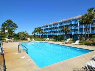 Beachfront II Condos #107 - Destin vacation rentals
