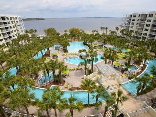 Destin West Pelican #707 - Fort Walton Beach vacation rentals