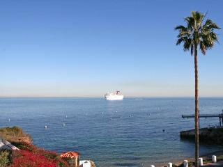 Romantic 1 bedroom Villa in Catalina Island - Catalina Island vacation rentals