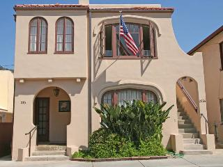316 Catalina Ave (Lower) - Catalina Island vacation rentals