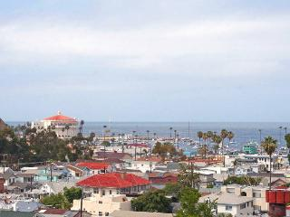Gorgeous 3 bedroom Catalina Island Apartment with Shared Outdoor Pool - Catalina Island vacation rentals