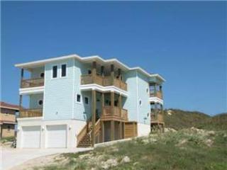 845PP-Blue Dune - Image 1 - Port Aransas - rentals
