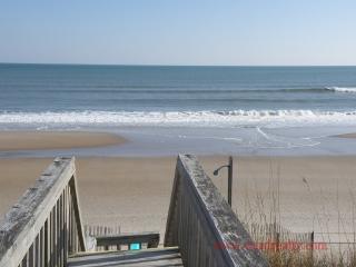 Sea Bees - Surf City vacation rentals